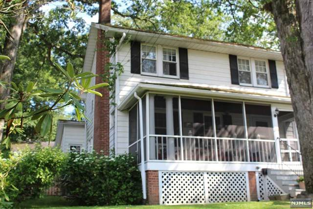 68 Forest Avenue, Caldwell, NJ 07006 (MLS #21025079) :: Corcoran Baer & McIntosh