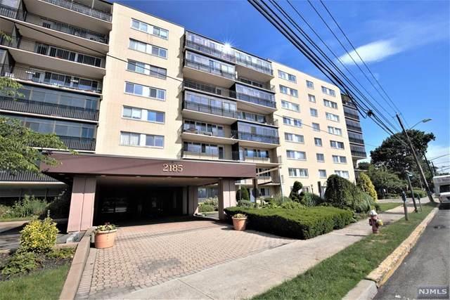 2185 Lemoine Avenue 6C, Fort Lee, NJ 07024 (MLS #21025082) :: Corcoran Baer & McIntosh