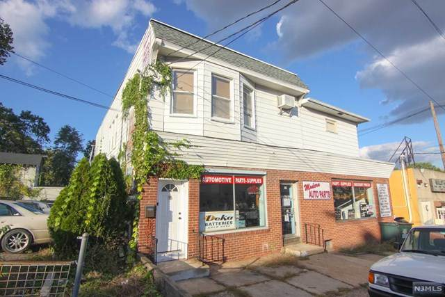 82 Rutgers Street, Belleville, NJ 07109 (MLS #21025083) :: RE/MAX RoNIN