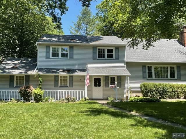 97 Chestnut Street, Ramsey, NJ 07446 (MLS #21025103) :: Corcoran Baer & McIntosh