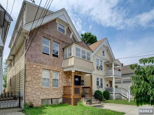 77 Whittlesey Avenue, West Orange, NJ 07052 (MLS #21025119) :: RE/MAX RoNIN