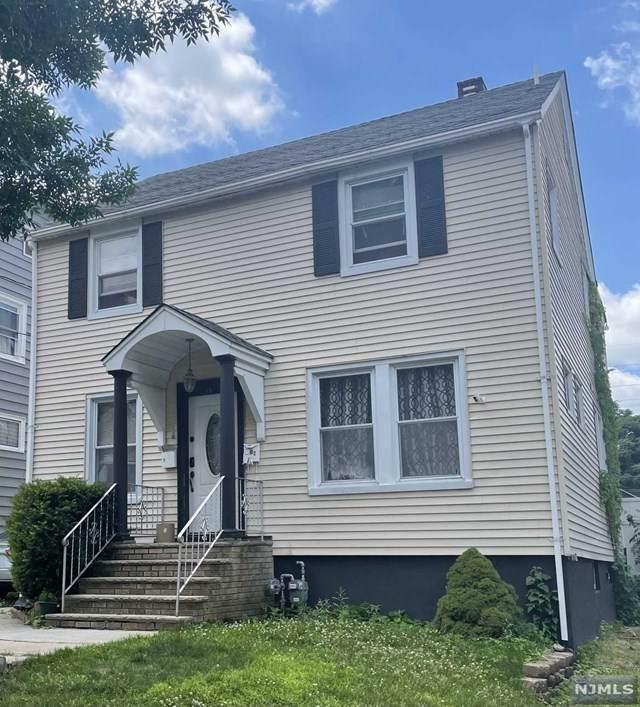 19 Parkview Terrace, Clifton, NJ 07011 (MLS #21025121) :: Corcoran Baer & McIntosh