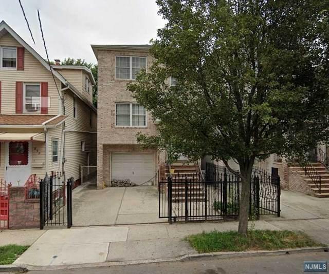 837 Rebecca Place, Elizabeth, NJ 07201 (MLS #21025127) :: RE/MAX RoNIN