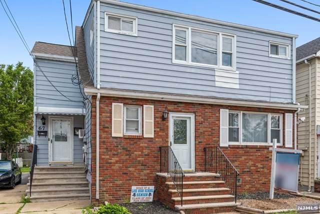 67 Sidney Street, Lodi, NJ 07644 (#21025137) :: United Real Estate