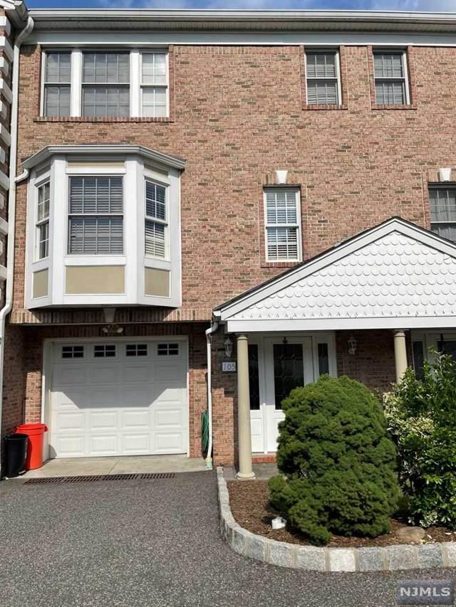 105 W Madison Avenue #2, Dumont, NJ 07628 (#21025144) :: United Real Estate