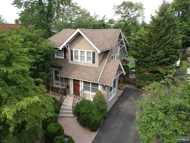 25 Rodney Street, Glen Rock, NJ 07452 (#21025145) :: United Real Estate