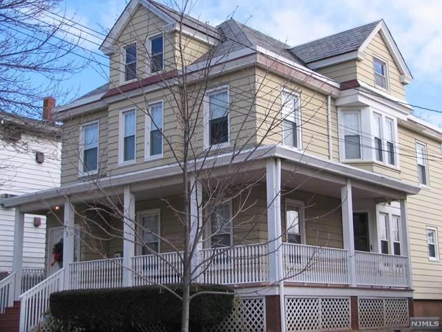 313 Madison Street, Carlstadt, NJ 07072 (#21025146) :: United Real Estate