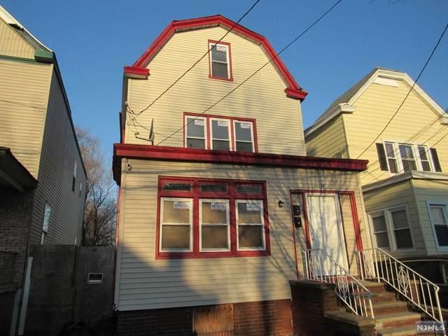 1127 Grove Street, Irvington, NJ 07111 (#21025153) :: United Real Estate