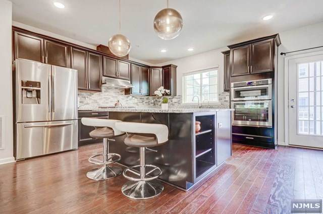 99 Truman Drive, Wood Ridge, NJ 07075 (#21025157) :: United Real Estate