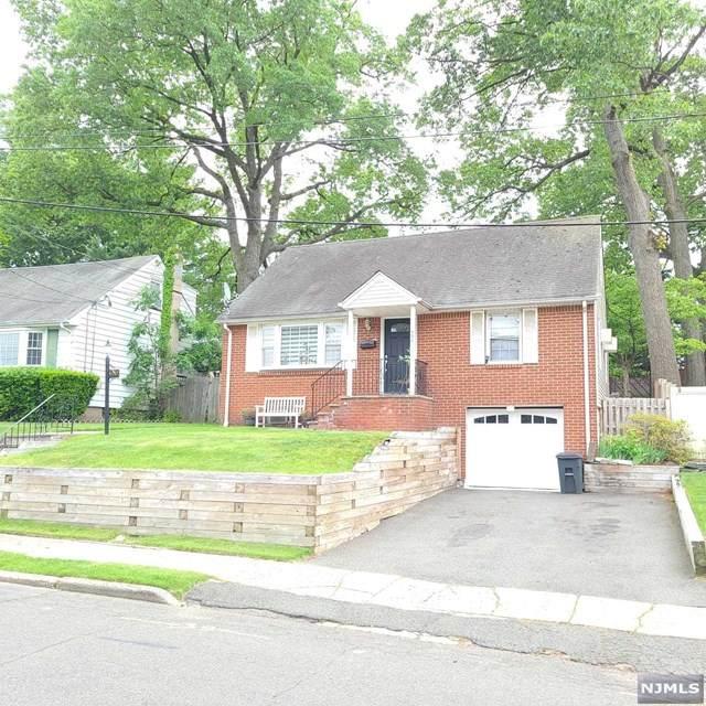 460 Lawrence Street, Maywood, NJ 07607 (#21025159) :: NJJoe Group at Keller Williams Park Views Realty