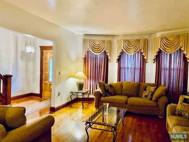 210 E 1st Street, Clifton, NJ 07011 (MLS #21025170) :: Corcoran Baer & McIntosh