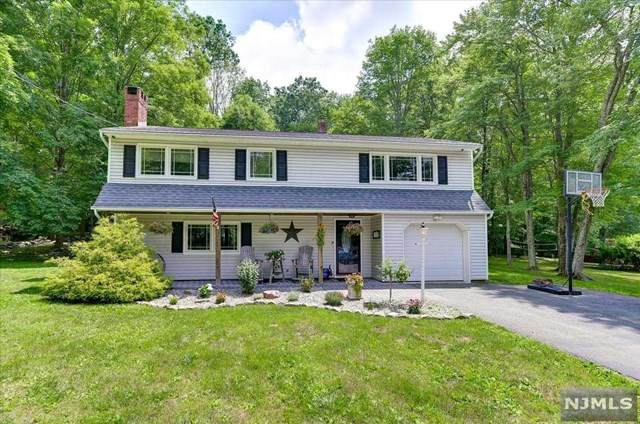 152 Stonetown Road, Ringwood, NJ 07456 (MLS #21025186) :: Team Francesco/Christie's International Real Estate