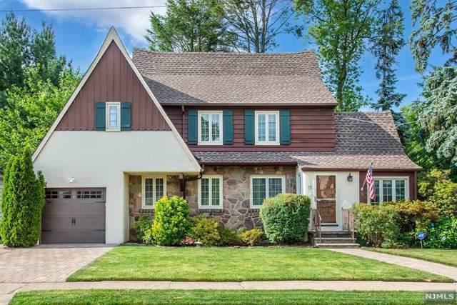 17 Haines Drive, Bloomfield, NJ 07003 (MLS #21025193) :: Team Francesco/Christie's International Real Estate