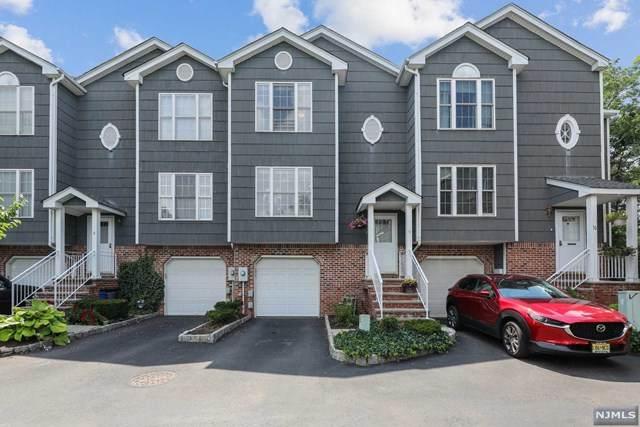 100 Glen Ridge Avenue #9, Glen Ridge, NJ 07028 (MLS #21025205) :: Corcoran Baer & McIntosh