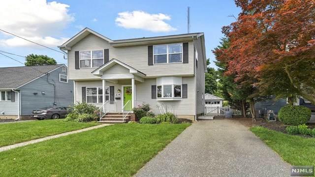 234 Midland Avenue, Pompton Lakes, NJ 07442 (MLS #21025209) :: Corcoran Baer & McIntosh