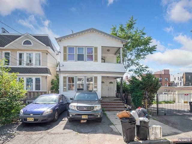 152 S Durand Place, Irvington, NJ 07111 (MLS #21025216) :: Team Francesco/Christie's International Real Estate