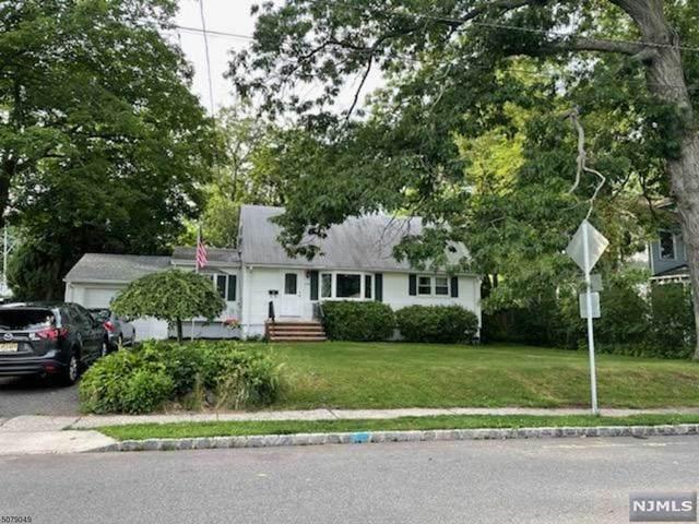 280 Sylvan Road, Bloomfield, NJ 07003 (MLS #21025237) :: Team Francesco/Christie's International Real Estate