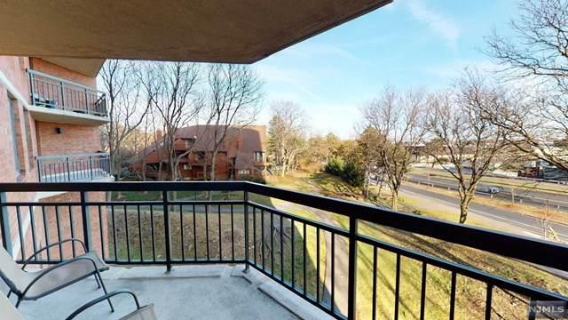 117 Harmon Cove Tower, Secaucus, NJ 07094 (MLS #21025246) :: Corcoran Baer & McIntosh