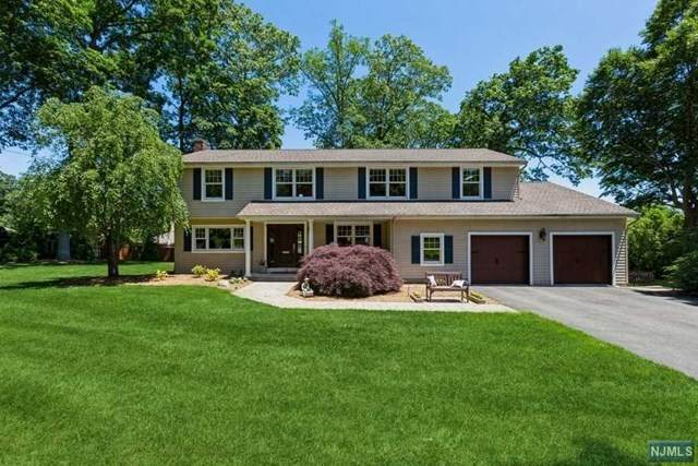 15 Lindenwood Court, Twp Of Washington, NJ 07676 (MLS #21025247) :: Team Francesco/Christie's International Real Estate