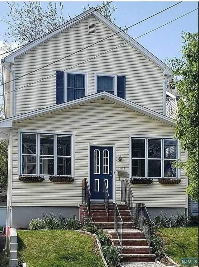131 Conover Avenue, Nutley, NJ 07110 (MLS #21025264) :: Corcoran Baer & McIntosh