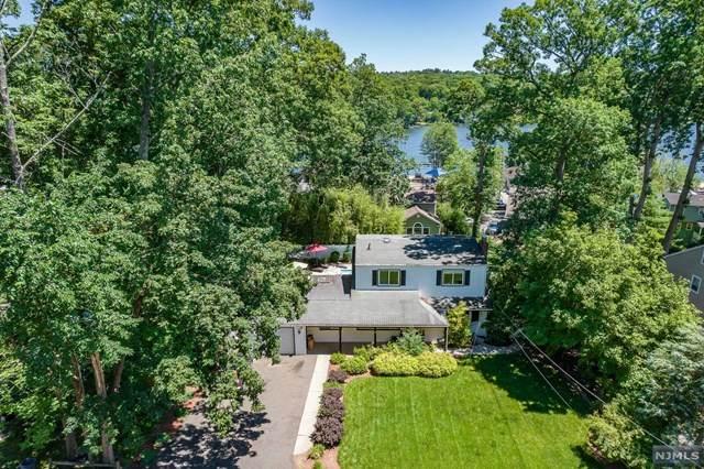 46 Oakwood Drive, Wayne, NJ 07470 (MLS #21025269) :: Team Francesco/Christie's International Real Estate