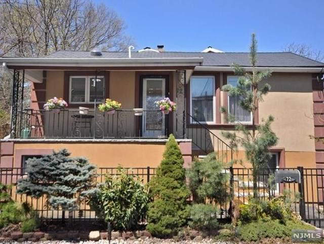 72 Weaver Street, Little Falls, NJ 07424 (MLS #21025287) :: Team Francesco/Christie's International Real Estate
