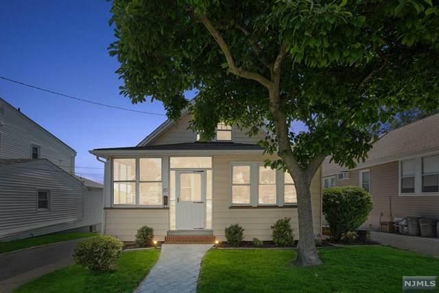 81 Irving Terrace, Bloomfield, NJ 07003 (MLS #21025290) :: Team Francesco/Christie's International Real Estate