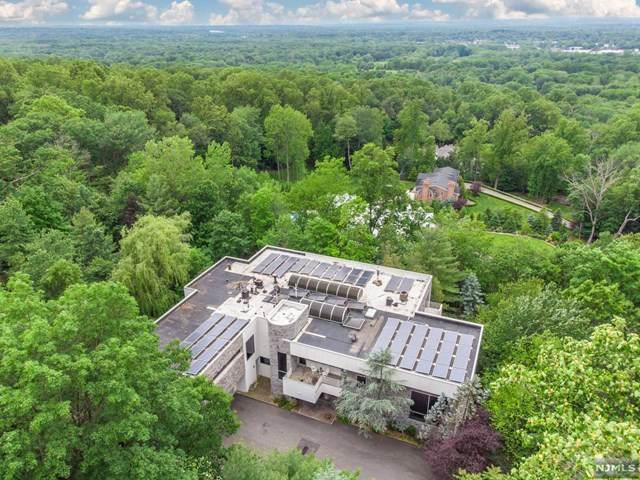 4 Piermont Road, Alpine, NJ 07620 (MLS #21025292) :: Kiliszek Real Estate Experts