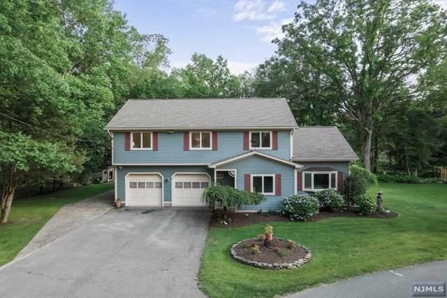 228 Brookside Road, Ramsey, NJ 07446 (MLS #21025297) :: Corcoran Baer & McIntosh