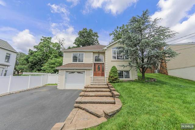 115 Minnisink Road, Totowa, NJ 07512 (MLS #21025311) :: Team Francesco/Christie's International Real Estate