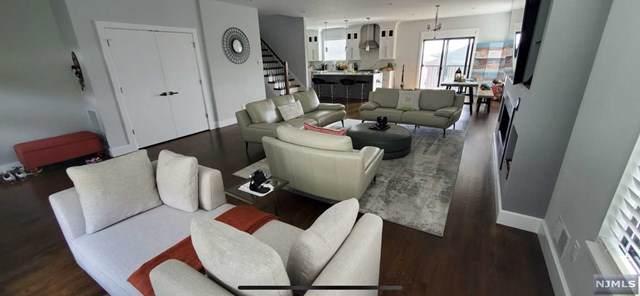 12 Mountainside Terrace, Clifton, NJ 07013 (MLS #21025312) :: Team Francesco/Christie's International Real Estate
