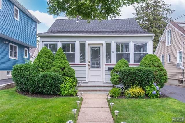 39 Elston Street, Bloomfield, NJ 07003 (MLS #21025358) :: Team Francesco/Christie's International Real Estate