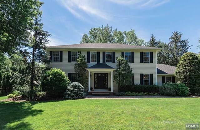 502 Long Drive, Wyckoff, NJ 07481 (MLS #21025363) :: Team Francesco/Christie's International Real Estate