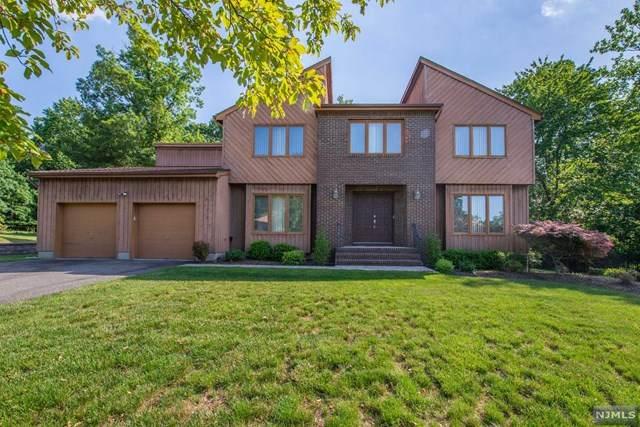 79 Timberline Drive, Wayne, NJ 07470 (MLS #21025461) :: Team Francesco/Christie's International Real Estate