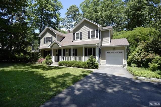 221 Van Houten Avenue, Wyckoff, NJ 07481 (MLS #21025466) :: Team Francesco/Christie's International Real Estate