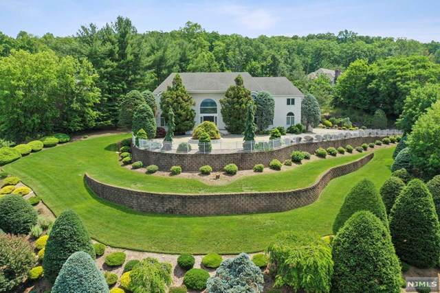 35 Horizon Drive, Wayne, NJ 07470 (MLS #21025473) :: Team Francesco/Christie's International Real Estate