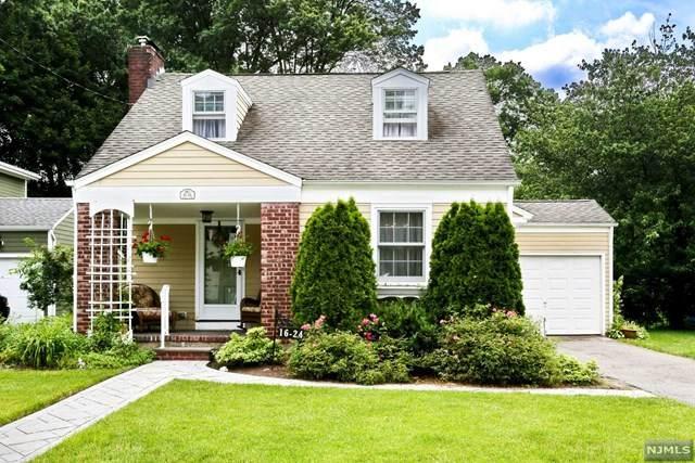 16-24 Well Drive, Fair Lawn, NJ 07410 (MLS #21025475) :: Team Francesco/Christie's International Real Estate