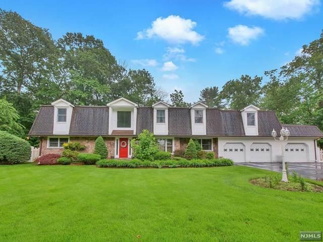 15 Prince Court, Wayne, NJ 07470 (MLS #21025496) :: Team Francesco/Christie's International Real Estate