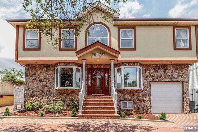 687 3rd Street, Secaucus, NJ 07094 (#21025504) :: United Real Estate