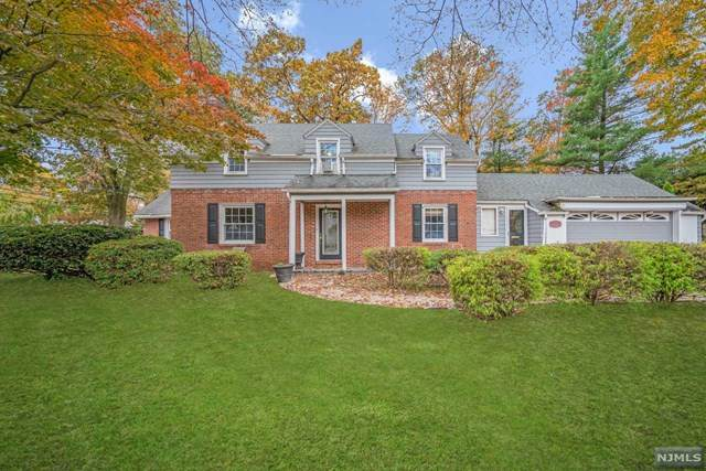 388 Pathway Manor, Wyckoff, NJ 07481 (MLS #21025517) :: Team Francesco/Christie's International Real Estate