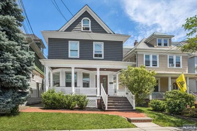 27 Stockton Street, Bloomfield, NJ 07003 (MLS #21025541) :: Team Francesco/Christie's International Real Estate
