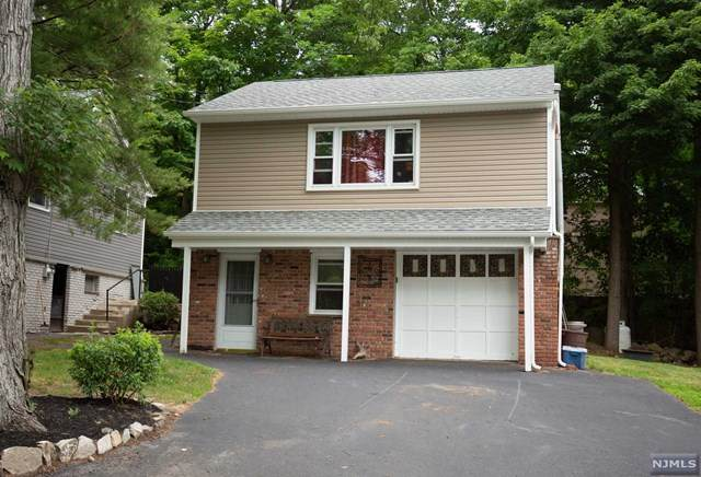 24 Witte Road, West Milford, NJ 07421 (MLS #21025555) :: Team Francesco/Christie's International Real Estate