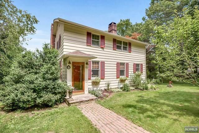 25 Darmstatter Road, Ringwood, NJ 07456 (MLS #21025573) :: Team Francesco/Christie's International Real Estate