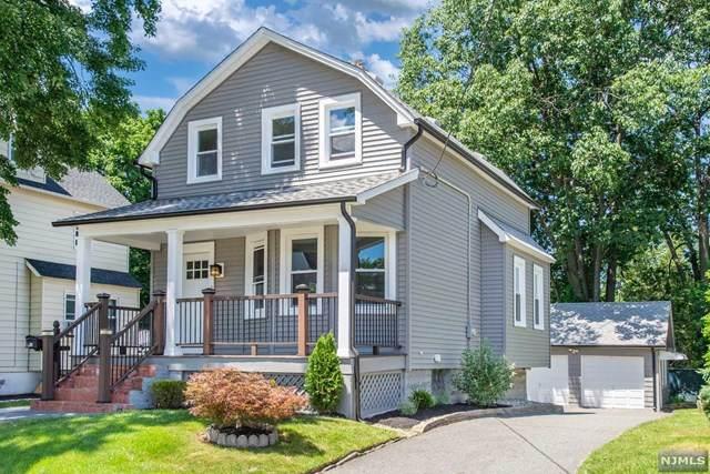 39 Ackerman Street, Bloomfield, NJ 07003 (MLS #21025588) :: Team Francesco/Christie's International Real Estate