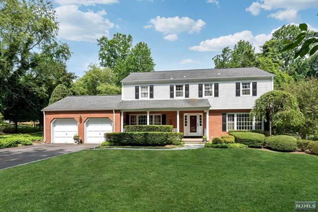 531 Terhune Terrace, Wyckoff, NJ 07481 (MLS #21025590) :: Team Francesco/Christie's International Real Estate