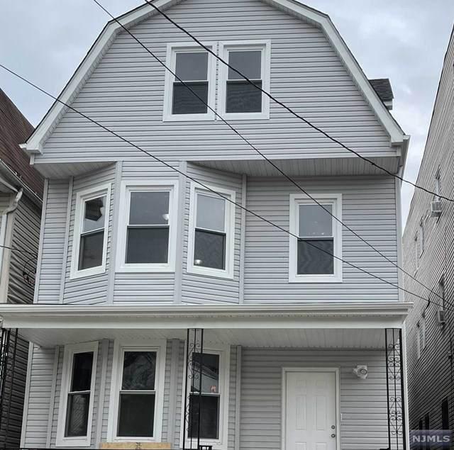 607 20th Street, Irvington, NJ 07111 (MLS #21025597) :: Team Francesco/Christie's International Real Estate
