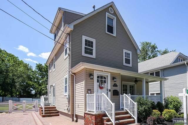 19 Watchung Place, Bloomfield, NJ 07003 (MLS #21025686) :: Team Francesco/Christie's International Real Estate