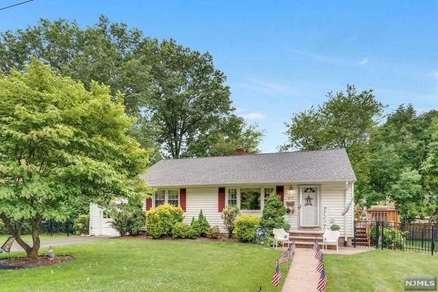 610 Beech Street, Twp Of Washington, NJ 07676 (MLS #21025688) :: Team Francesco/Christie's International Real Estate