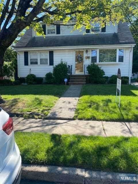 65 Jacob Street, Bloomfield, NJ 07003 (MLS #21025711) :: Team Francesco/Christie's International Real Estate