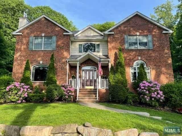 44 Coventry Way, Ringwood, NJ 07456 (MLS #21025712) :: Team Francesco/Christie's International Real Estate